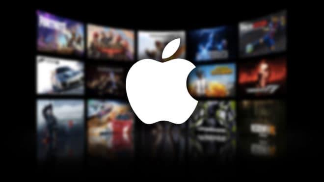 Apple veut aussi faire son Netflix du jeu vidéo.