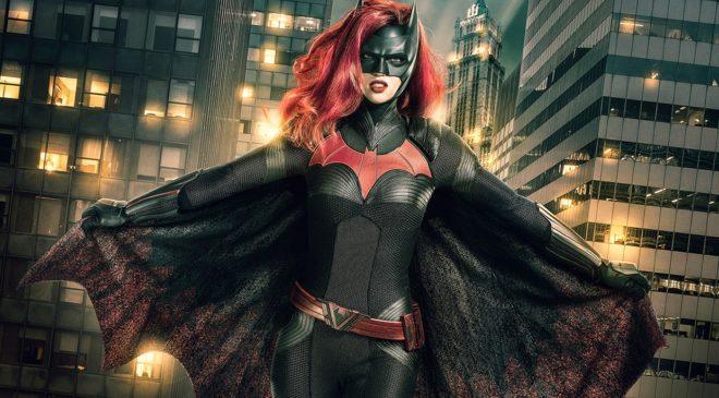 La série Batwoman débutera avec un épisode pilote.