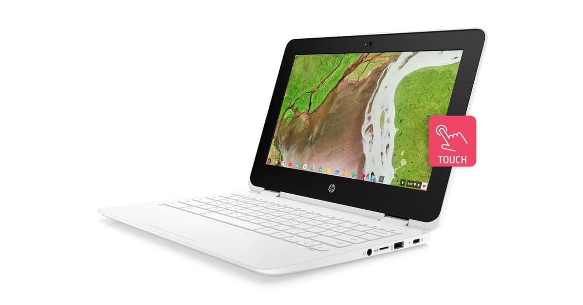 Chromebook : 42% de réduction chez Fnac