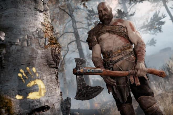 God of War aurait pu avoir un DLC.