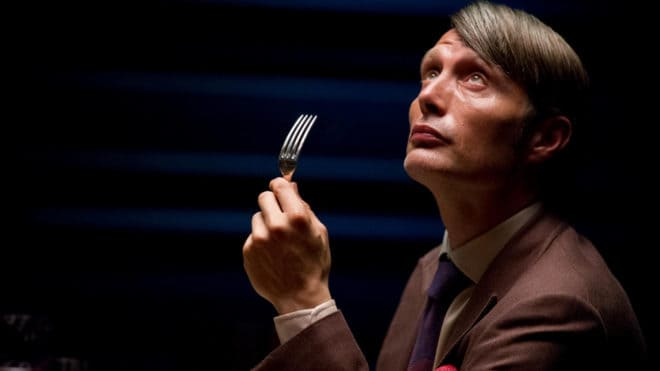 Un revival de la série Hannibal est encore en discussion.