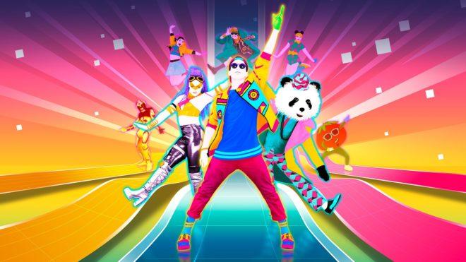 La franchise vidéoludique Just Dance va faire l'objet d'un film.