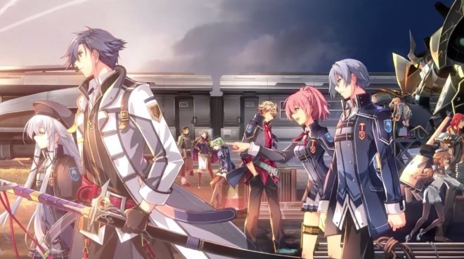 The Legend of Heroes : Trails of Cold Steel III sera localisé en français.