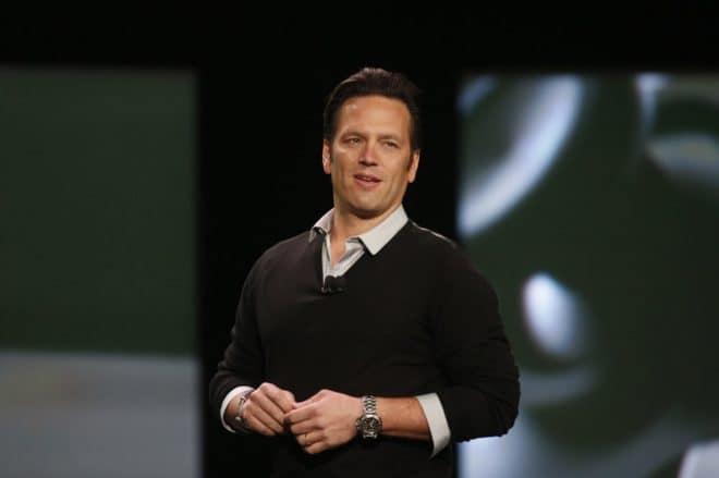Phil Spencer tease un E3 2019 assez incroyable pour Microsoft.