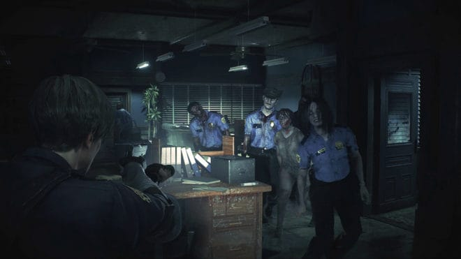 Un remake de Resident Evil 3 pour bientôt ?