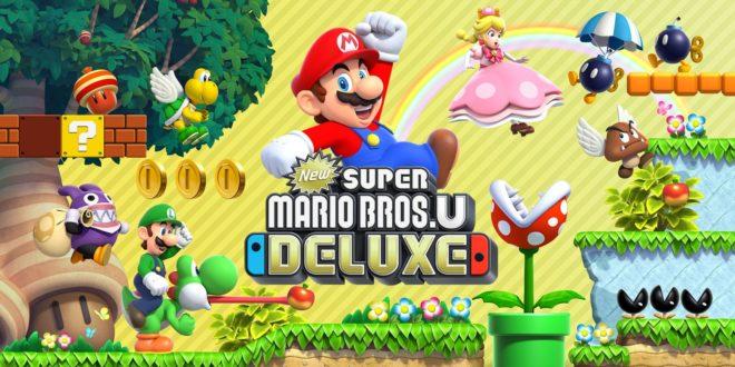 Attendu au détour cette année, le remake de deux épisodes de Mario disponibles auparavant uniquement sur Wii U font leur apparition sur la console hybride de Nintendo. Du fun et de la variété sur 164 niveaux Tout comme pour le hack'n'slashTravis Strikes Again : No More Heroes, l'impatience de mettre ses mains surNew Super Mario […]