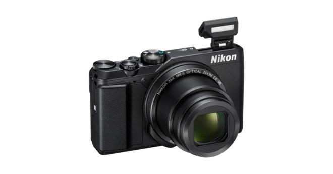 L'appareil photo compact Nikon Coolpix A900 se distingue par sa simplicité d'utilisation et sa réactivité, le tout dans un format compact. Son capteur 20.3 Mégapixels, son ultra grand angle, son zoom optique puissant vous garantit des images précises et de qualité. Partagez facilement en ligne toutes vos photos et vidéos grâce au connectivité Wi-fi et […]