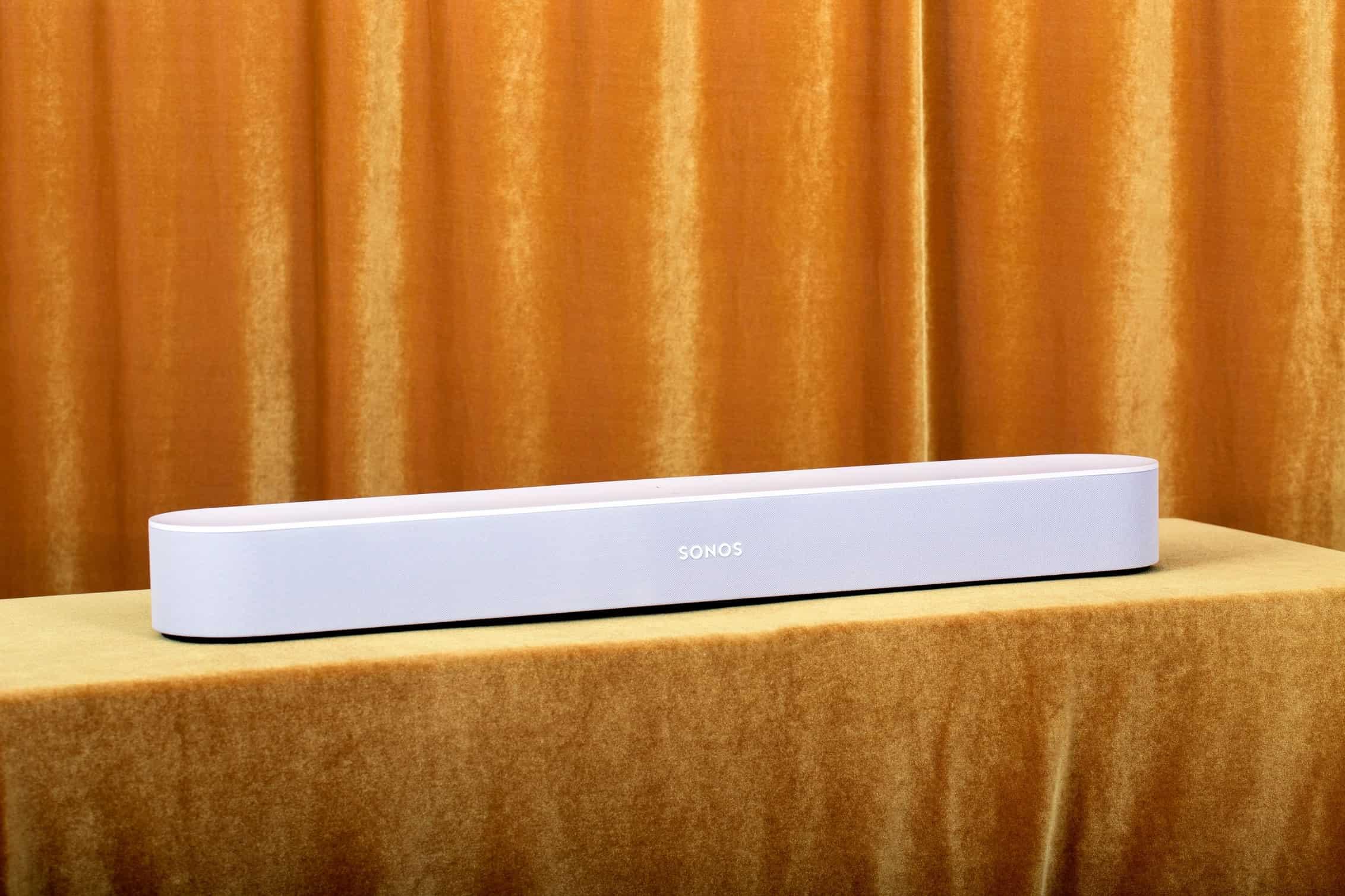 Sonos rachète une startup spécialisée dans les assistants numériques vocaux