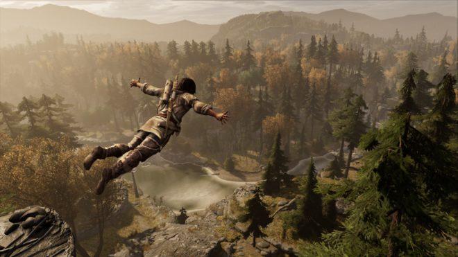 La nouvelle version d'Assassins's Creed III, remasterisée en 4K, se trouve une date.