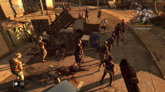 C'est en 2015 que Techland a débarqué avec un concept attrayant : mélanger son concept de Dead Island avec le parkour façon Mirror's Edge. Résultat ? Des joueurs conquis. Il faut dire qu'avec son open-world, ses nombreux zombies, son système d'armes blanches pouvant être améliorées – mais aussi casser définitivement -, le titre s'est rapidement […]
