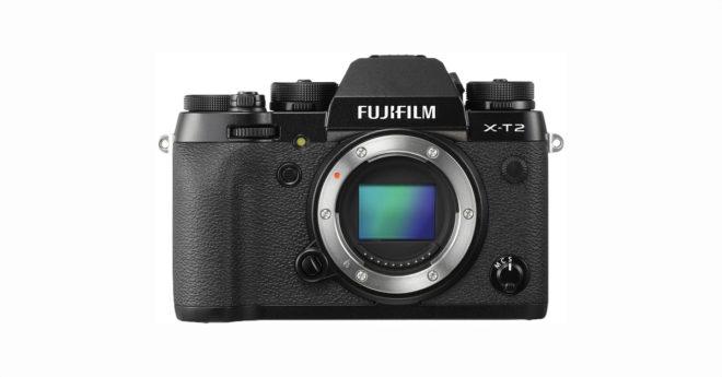 نظرة الرجعية بمهارة يتضمن التقنيات الحديثة في التصوير الفوتوغرافي؟ اكتشف جهاز Fujifilm X-T2 ، وهو مزيج من الحجج الكبيرة. تحتوي كاميرا Fujifilm's Fujifilm على مستشعر X-Trans CMOS III APS-C 8217 الذي ينتج لقطات صور شديدة الوضوح ومنخفضة الضوضاء وواقعية ، حتى عند التصوير بسرعة عالية. [...]