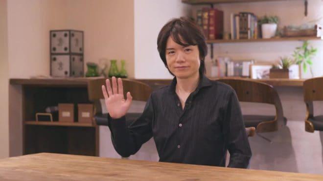 La société Oculus VR voulait recruter Masahiro Sakurai en 2015.