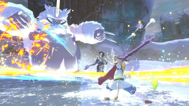Die Erweiterung Die Legende des Almanachs des Zauberers von Ni No Kuni 2 wird im März veröffentlicht.