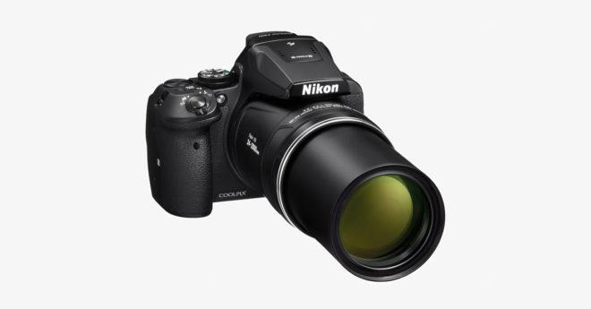 Міст Nikon Coolpix P900 - це хороший компроміс між професійною камерою та початковим рівнем, який сьогодні користується невеликою знижкою на Fnac. Завдяки 8217 € з кодом SOLEIL, ви також зберігаєте 8217 € за кожну покупку 15 € на сайті. Успішні фотографії навіть при слабкому освітленні Завдяки сенсору 15 CMOS [...]