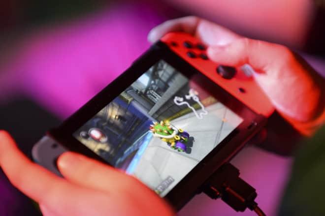 Un nouveau Nintendo Direct sera diffusé mercredi.
