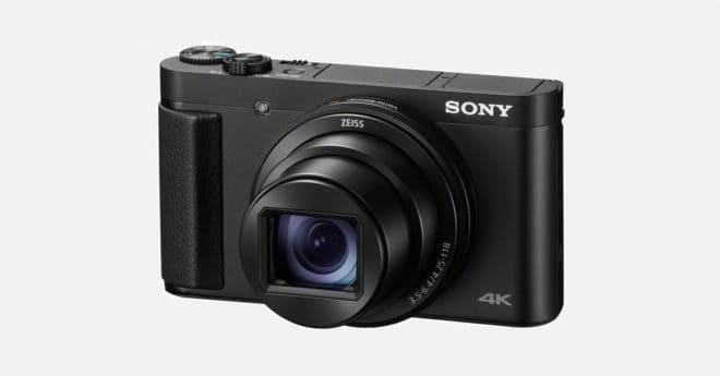 L & # 8217; компактна фотокамера Sony DSC-HX99 - це концентрат технологій, що дозволяє робити знімки високої якості дуже просто і за будь-яких обставин, і навіть до кінопослідовностей у високому чіткості. Успішний компакт на всіх рівнях Sony HX8217 оснащений датчиком CMOS Exmor R від мільйонів 99 [...]
