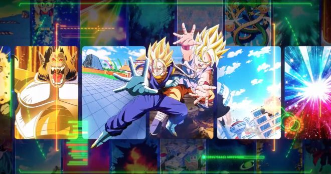 Super Dragon Ball Heroes : World Mission s'offre un éditeur de cartes.