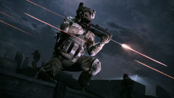 Warface quitte Crytek pour Blackwood Games.