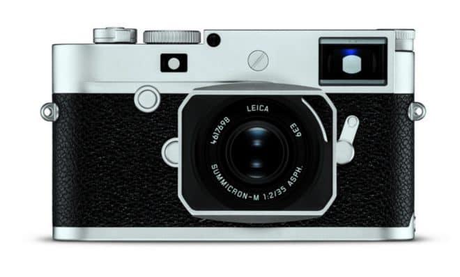 appareil photo Leica M10