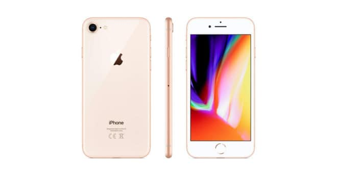 Si certains revendeurs ont profité des soldes pour pour pratiquer des remises sur l'iPhone 8, rien ne saurait approcher le tarif très compétitif proposé aujourd'hui par Rakuten. Haut de gamme sans tarif excessif Doté d'un dos en verre, l'iPhone 8 conserve un design léché toujours résistant à l'eau et à la poussière (IP67) et doté […]