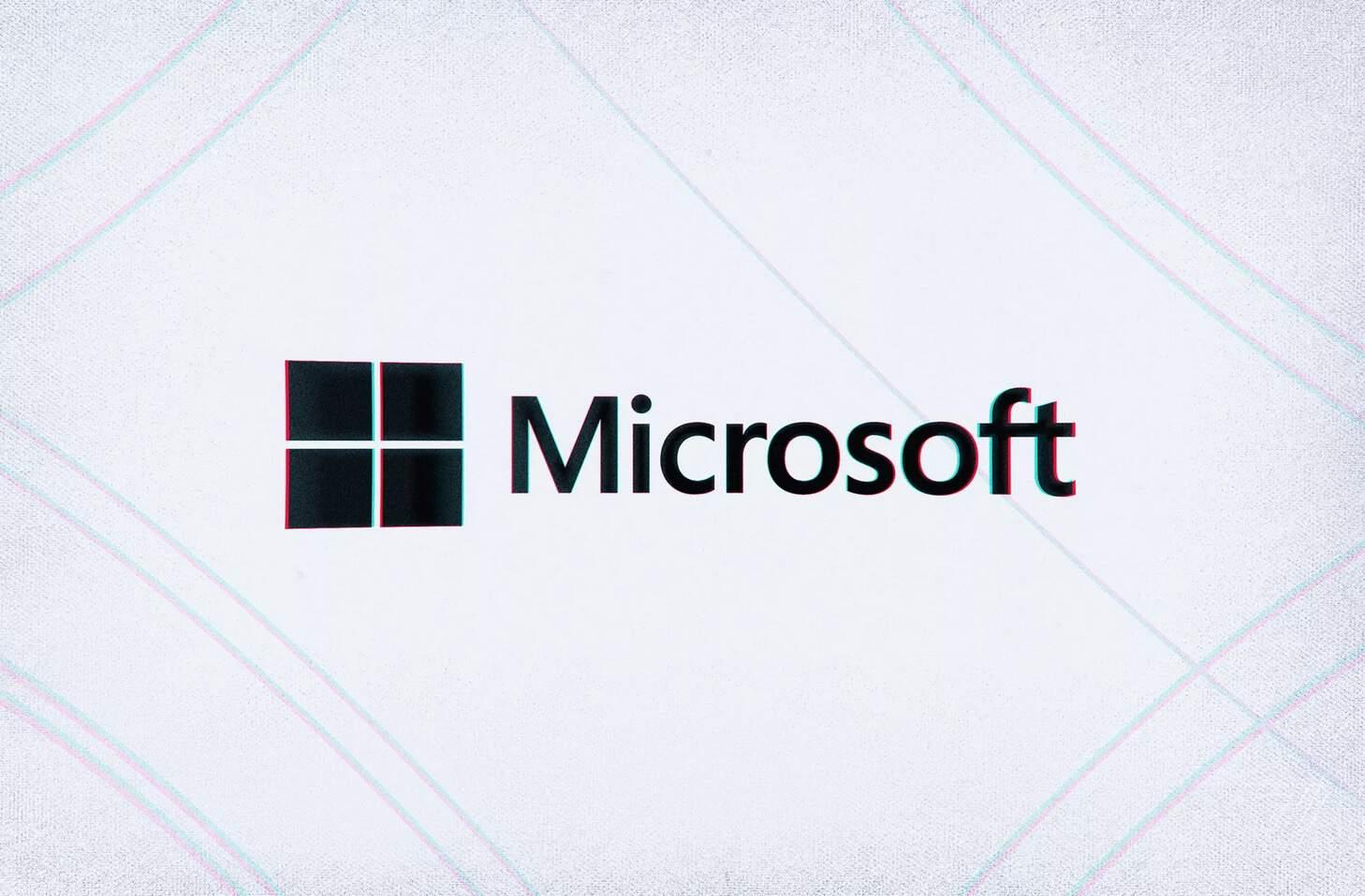 Le navigateur Microsoft Chromium Edge en fuite sur le web