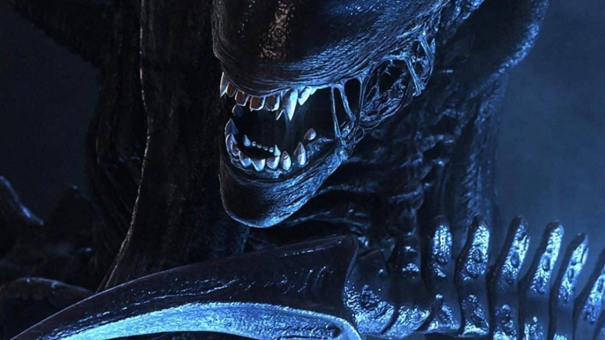 La Fox diffusera six courts autour de l'univers Alien