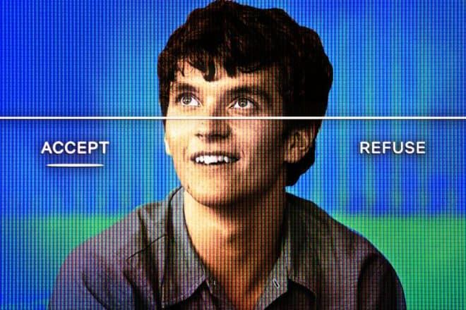 Netflix veut investir dans le film interactif.