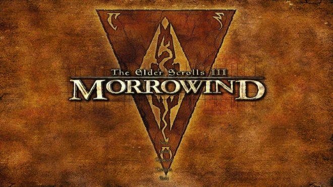 Morrowind est offert pour les 25 ans de The Elder Scrolls.