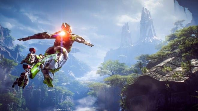 BioWare veut encore rassurer les joueurs concernant Anthem.