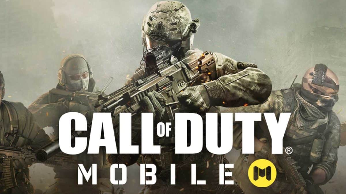 Call of Duty : le free-to-play de Tencent sur iOS et Android est annoncé en Occident