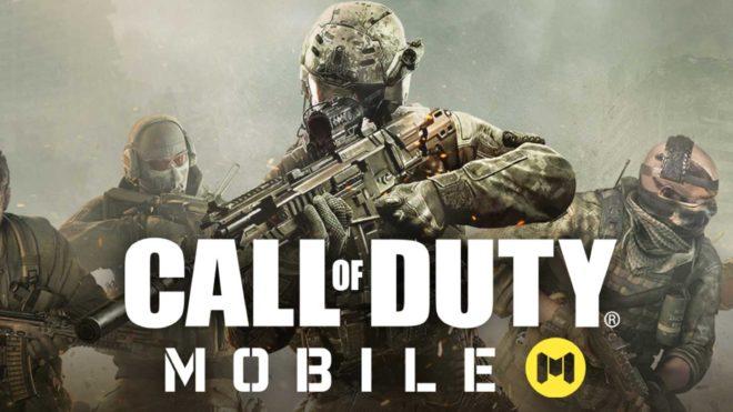 Le nouveau Call of Duty sur les mobiles prépare son arrivée en Europe et aux USA.