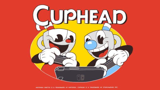 Cuphead est annoncé sur Nintendo Switch.