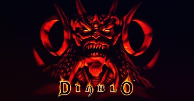 Diablo est disponible sur GOG.com.
