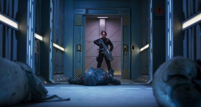 Doom Annihilation se montre en vidéo et ça fait peur...