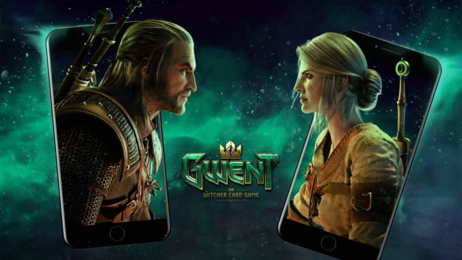 Gwent : The Witcher Card Game sortira à l'automne sur iOS.