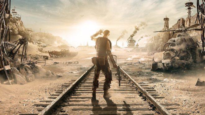Du New Game + pour Metro Exodus.