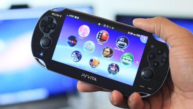 La PS Vita, c'est fini.
