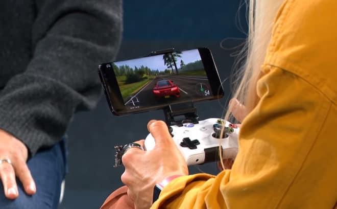 Project xCloud vise à être la meilleure solution cloud gaming de l'industrie vidéoludique.