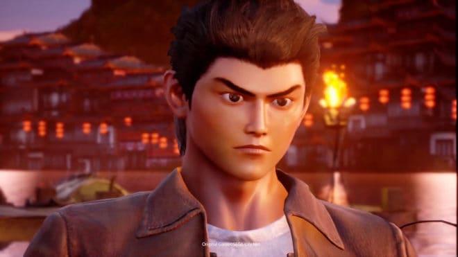 Un nouveau trailer de Shenmue 3 à la MAGIC 2019.