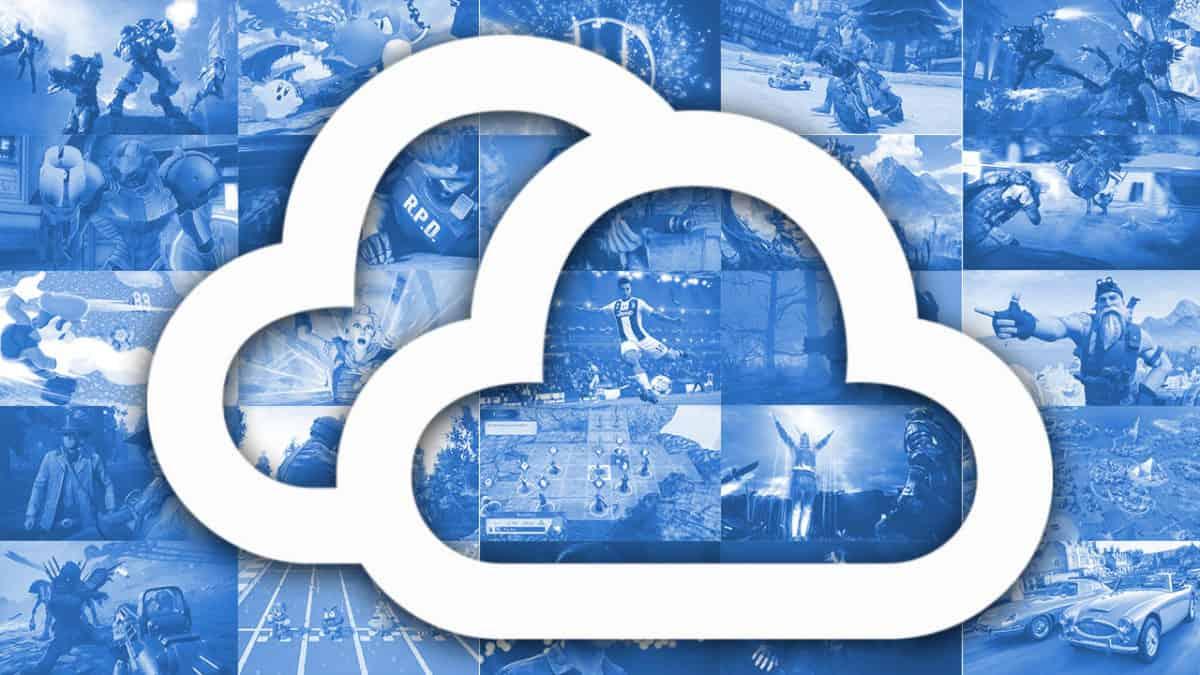 Walmart s'intéresse au cloud gaming