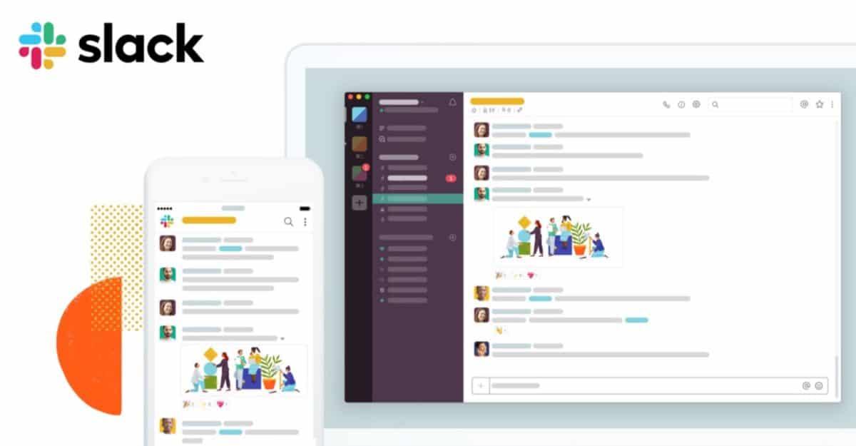 Slack déploie son mode sombre aux bêta testeurs iOS et Android