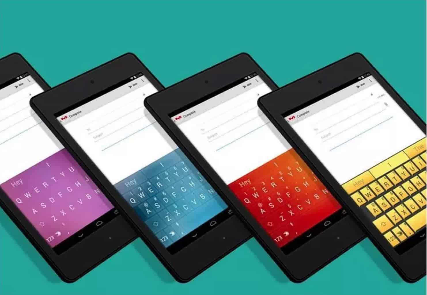 SwiftKey ajoute Google comme option de moteur de recherche