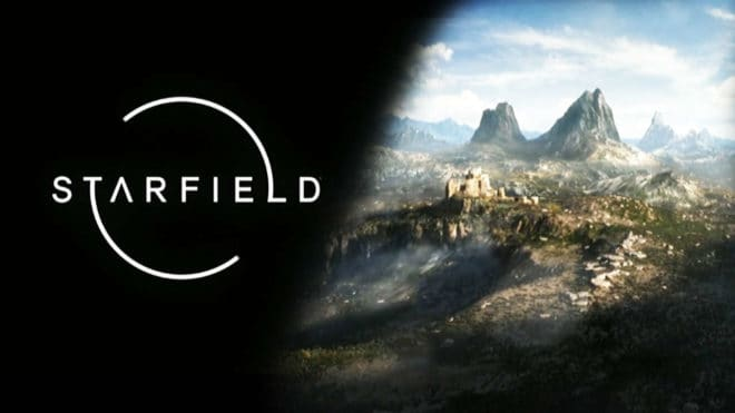 Pas de The Elder Scrolls 6 et de Starfield à l'E3 2019.