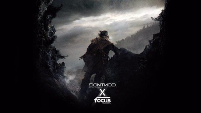Dontnod Entertainment tease un nouveau projet avec Focus Home Interactive.