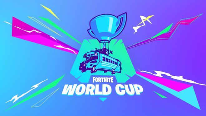 Epic Games annonce la Fortnite World Cup Creative.