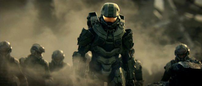 La série Halo a trouvé son Master Chief.