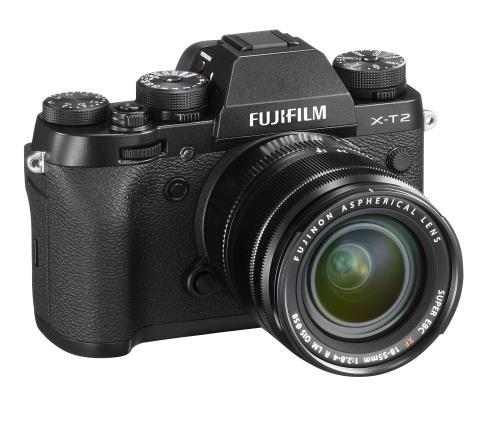 Une mise à jour des appareils photos Fujifilm permettrait de les transformer en webcam