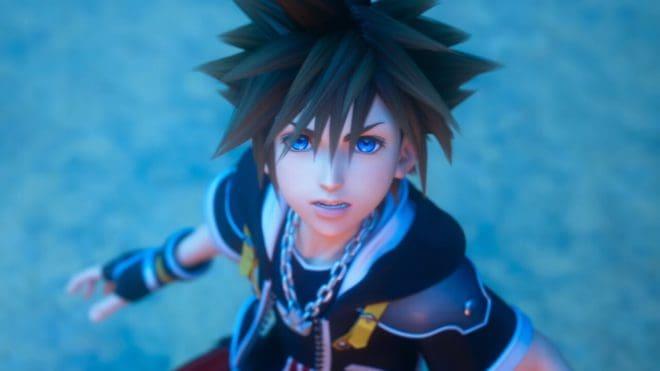 Le premier DLC payant de Kingdom Hearts 3 se détaille, place à ReMIND.
