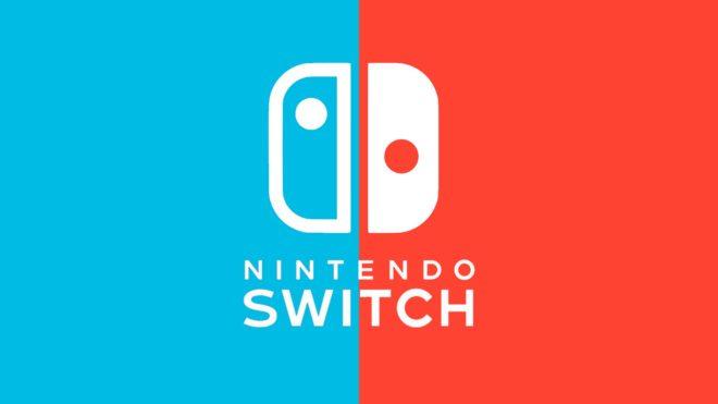 Trois nouveaux jeux pour la Nintendo Switch.