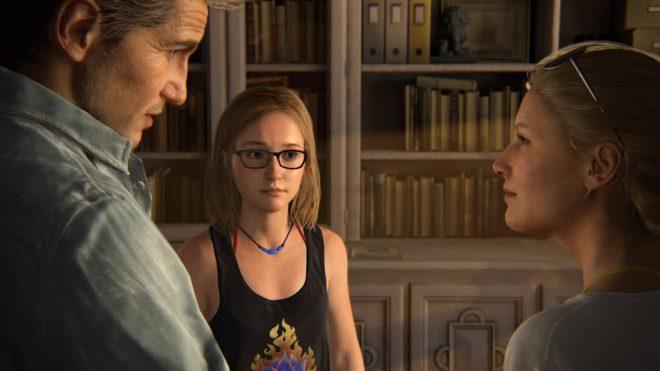 Nolan North confirme la fin de la saga Uncharted de Naughty Dog.